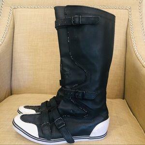 puma rain boots